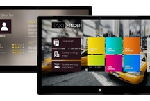Windows 8 projects / by JOJO Mobile