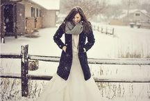 Winter Wedding Inspiration / Winter Wedding Inspiration