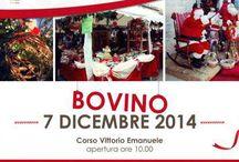 Eventi a Bovino / Eventi in Puglia nella città di Bovino (Fg)