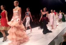Raffle College graduates' Fashion Collection 2013