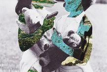 Crafty | Collage