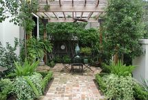 Garden : Landscape Design / by June Trinh