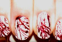 Nails  / by Robin Brown