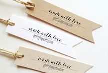 LABELS AND HANGTAGS