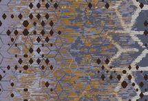 pattern karpet