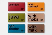 Idées chocolaterie