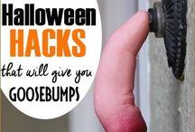 halloween-i ötletek