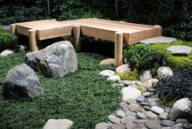 Small Japanese Gardens