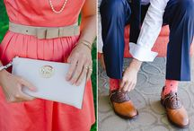Wedding Attire - Ladies