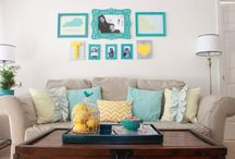Apartment / by Macy Lang