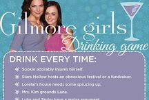 Gilmore Girls! / by Kelsey Ross-Mattison