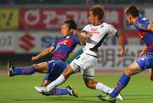 2014 J1 #16 vs Ventforet Kofu
