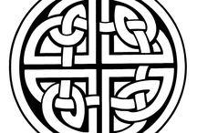 celtas tattoo