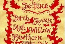 Beltaine / by Stitch Witch Cottage