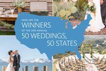 Wedding Venue Ideas / Wedding Venues