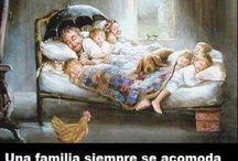 Familia que quiero