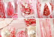 Candy Shoppe ♡ Sweet Tables / Candy sweet tables