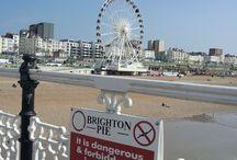All Things Brighton