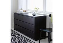 IKEA furniture ideas for master