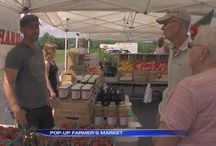 Our Market / Find all the latest news about Adams-Ricci Farmers Market
