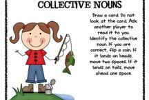 SLP Noun Freebies
