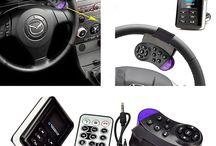 для автомобиля и связи