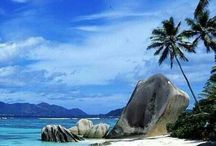 Tropical / Beautiful sultry places...