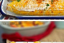 Easy BBQ Recipes & BBQ Side Dishes