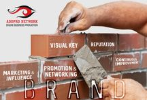How to emphasize the brand image among competitors?