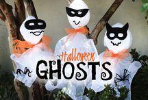Boo!!! / by Misty Thurmond