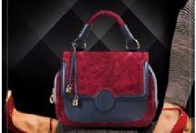 Fenasia's Winters Wonders: Dazzling Bags for Divas