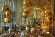 Party Ideas / by Melissa Foster