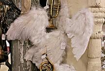 Inspiration - Angel Wings