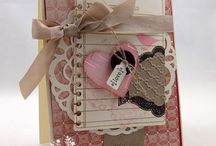 (Everything Eleanor) Stampin Up / by Tammey Tilton