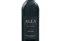 ADW 2008 Zinfandel / Color and clarity: Opaque ruby, dark Nose: Woody blackberry, intense but young and unresolved, juicy but indistinct fruit, some cherry, vanilla Mouth: Little tannin, licorice, blackberry fruit in background, tannins build over time, young and balanced, medium finish Body: Medium  www.aguadulcewinery.com