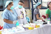 Medical Mission / Medical, Dental, Optical Mission of JFM