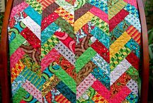 Quilts / by Andrea Celayeta