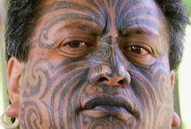 Maori Neusseland