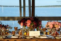 DME Sweetheart Tables