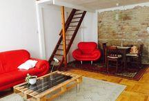 Lónyay utca - 50nm kiadó lakás