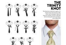 Δεσίματα (γραβάτες) κ.λ.π.