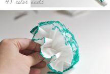 výrobky z papiera