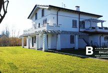 Villa Marina di Massa / http://www.immobiliareballoni.it/vendite/bifamiliare-a-cinquale/ #AFFARE! Splendida porzione di #bifamiliare a #Cinquale di #MarinadiMassa: di nuova costruzione, su tre livelli, con mille metri di giardino. Ottimamente rifinita e a prezzo interessantissimo! Rif. A144