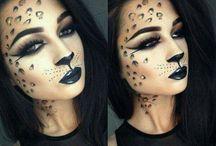 schmink and special make up