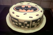 wat cake jy?