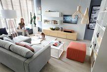 Ponadczasowy klimat / Pomieszczenie w bieli też może być przytulne i ciepłe. Wystarczy odrobina fantazji, aby dodać Twojemu niepowtarzalnego klimatu – bez względu na preferowany styl aranżacji.