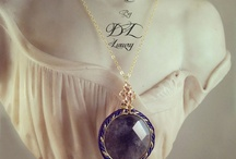 Pendant  / by DL -Luxury