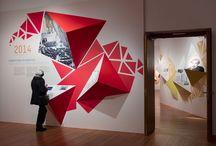 Exhibition  - pavilion