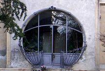 Art Nouveau / by Dharma Vee
