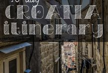 Traveling Mediterranean / Posts that pertain to living, traveling and experiencing life on the Mediterranean.
